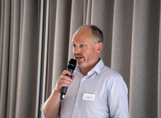 Jeroen van Doorn, jobtimiser, ATS